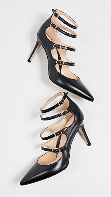 Mitchell Pumps レディース