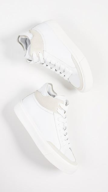 Rb Army High Sneakers レディース