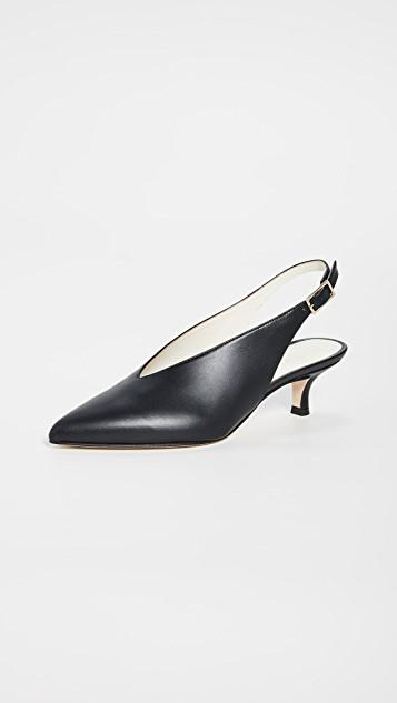 Lia Slingback Pumps レディース