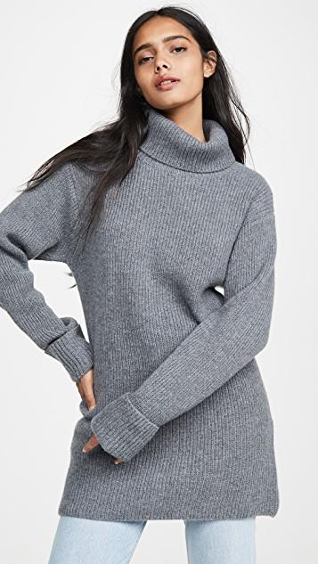 Arles Oversized Cashmere Sweater レディース