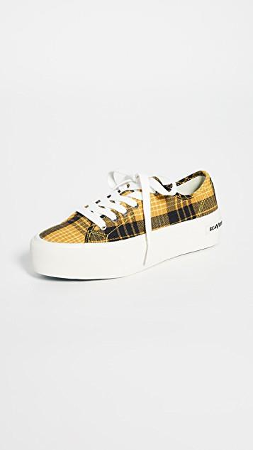 Monterey Platform Sun Valley Sneakers レディース