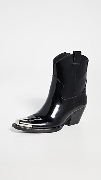 Defence Western Boots レディース