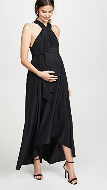 The Fete Maternity Gown レディース