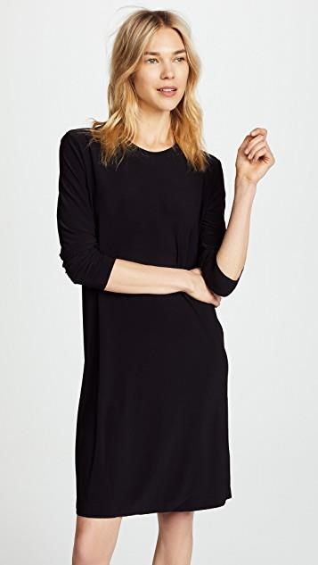 Kamali Kulture Go Crew Neck Dress レディース