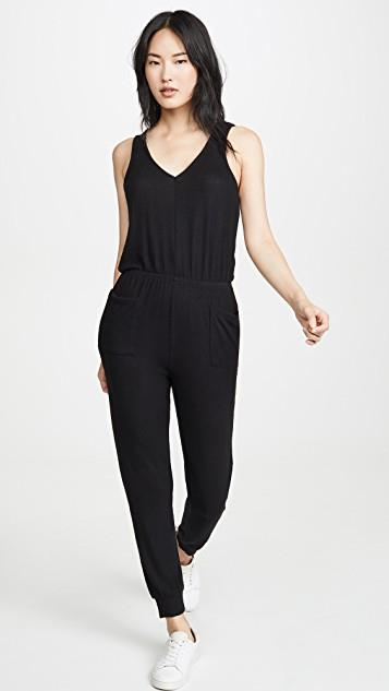 The Marled Cozy Jumpsuit レディース
