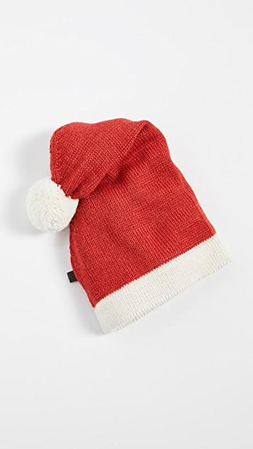 Kid's Oeuf Santa Hat レディース