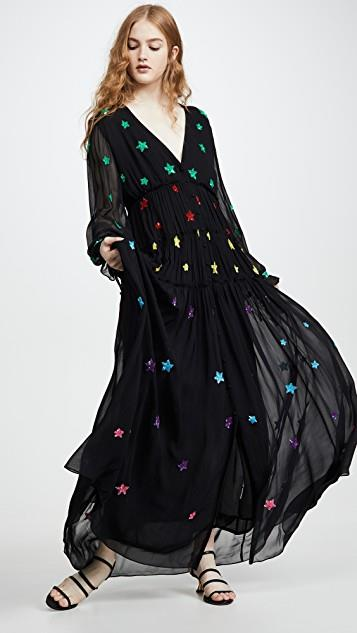 Etoile Star Long Dress レディース