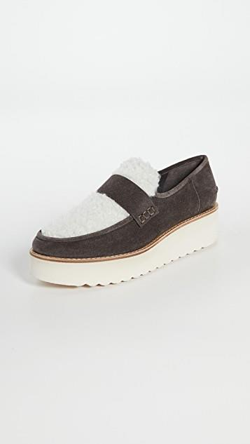 Zola Loafers レディース
