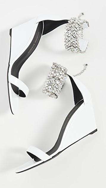 Ankle Strap Sandals レディース