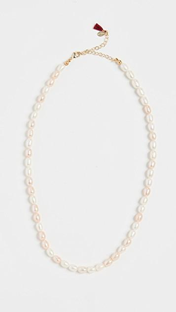 Naturale Necklace レディース
