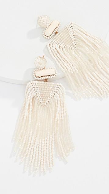 ディーパグルナニ Deepa by Deepa Gurnani Jody Earrings レディース