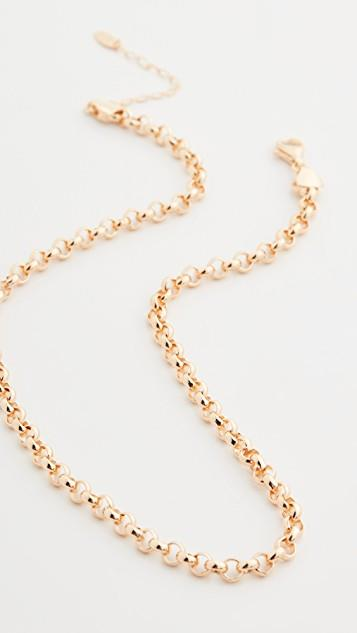 Role Chain Leith Necklace レディース