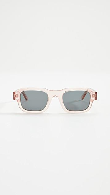 ティエリーラスリー Thierry Lasry x Enfants Riches Deprimes The Isolar 2 Sunglasses レディース
