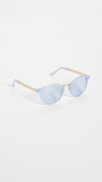 Indio Sunglasses レディース