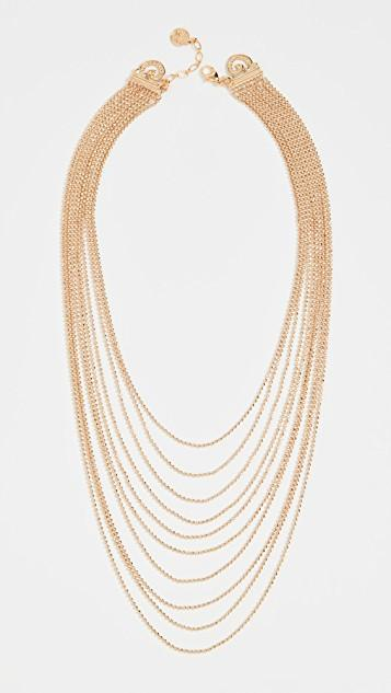 Romeo Collier Necklace レディース