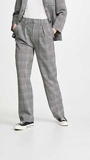 Suiting Trousers レディース