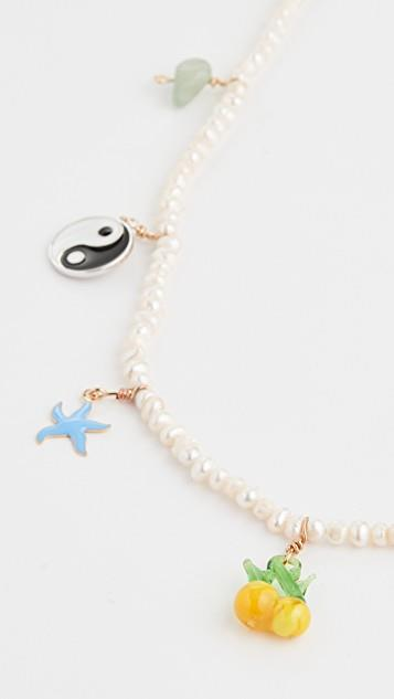 Love Parade Necklace レディース