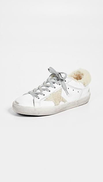 Superstar Sneakers レディース