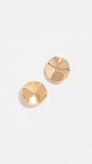 Chloe Mini Stud Earrings レディース