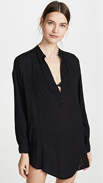 Cannes Cover Up Tunic レディース