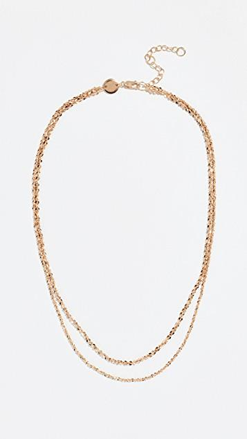 Wes Necklace レディース