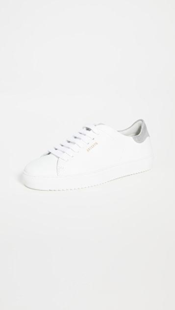 Clean 90 Contrast Sneakers レディース