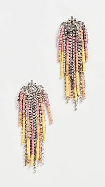 Loulou Earrings レディース