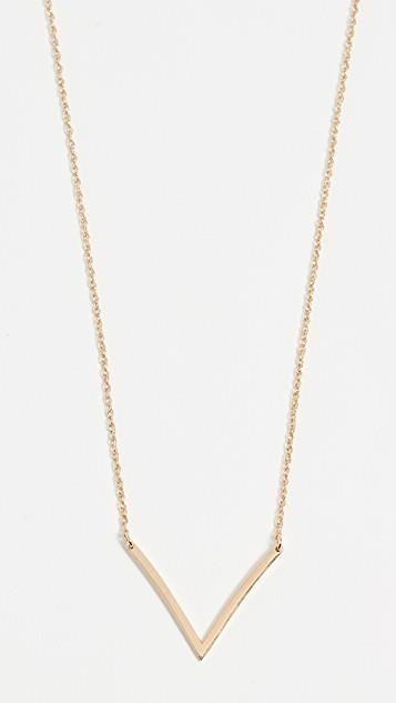 Bianca Small Necklace レディース