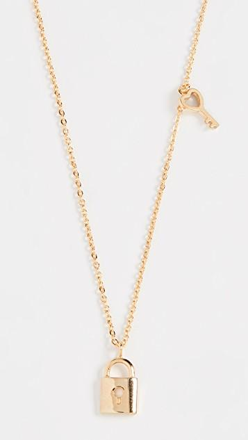 You Are Mine Necklace レディース