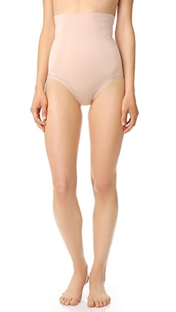 Oncore High-Waisted Briefs レディース