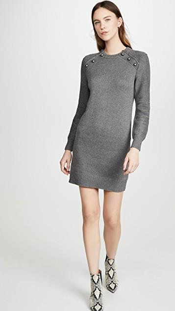 Janica Sweater Dress レディース