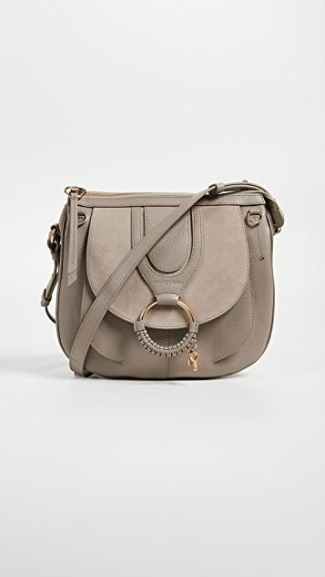 Hana Medium Hobo Bag レディース
