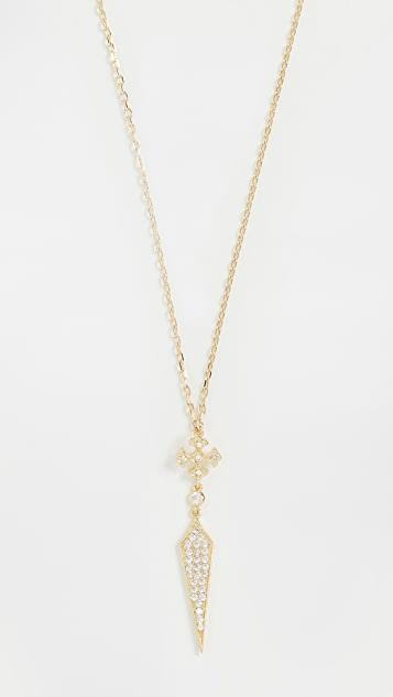 Gia Necklace レディース