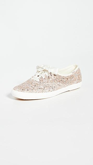 x Kate Spade New York Champion Sneakers レディース