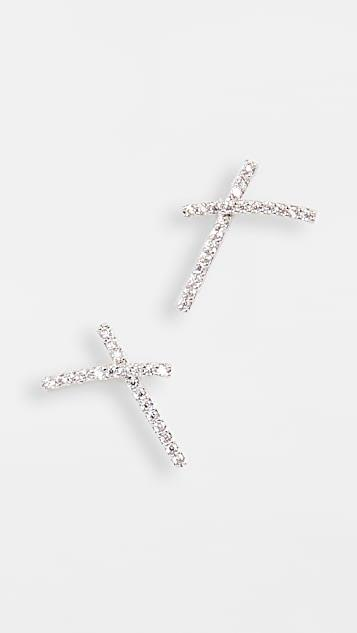 Seal With A Kiss Stud Earrings レディースZOkNw8Xn0P