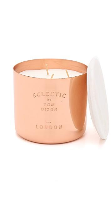 Eclectic London Large Candle レディース