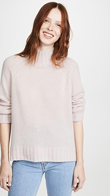 Margaret Cashmere Sweater レディース