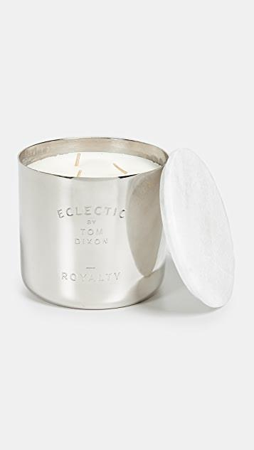 Eclectic Royalty Large Candle レディース