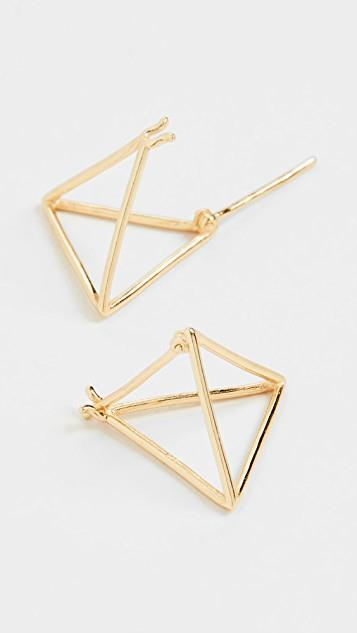 Seven Wonders Earrings レディース