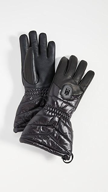 Adley Outdoor Gloves レディース