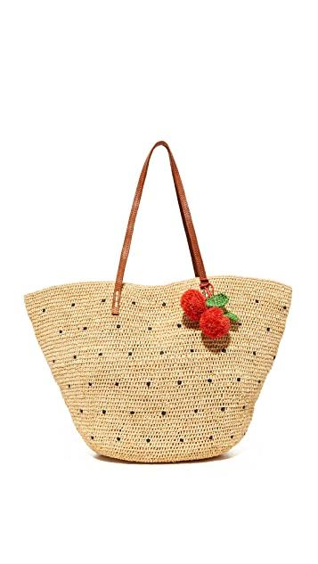Florence Tote レディース