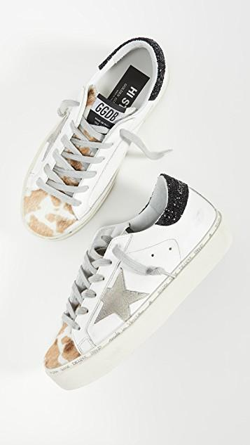 Hi Star Sneakers レディース