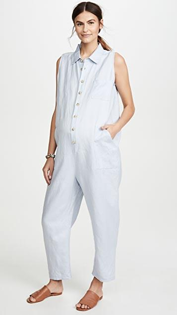 The Keera Jumpsuit レディース