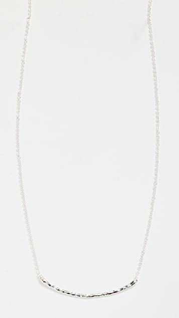 Taner Bar Necklace レディース