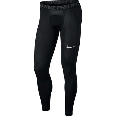 ナイキ タイツ・スパッツ Nike Pro Tights Black/Anthracite/White