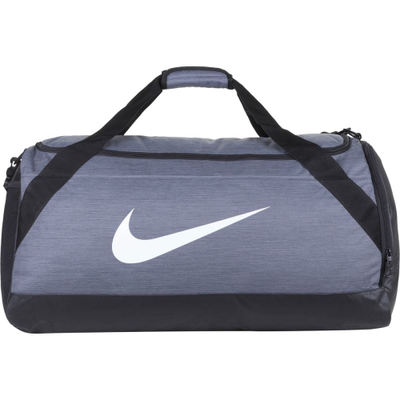 ナイキ ボストンバッグ・ダッフルバッグ Brasilia Large Training 98L Duffel Flint Grey/Black/White