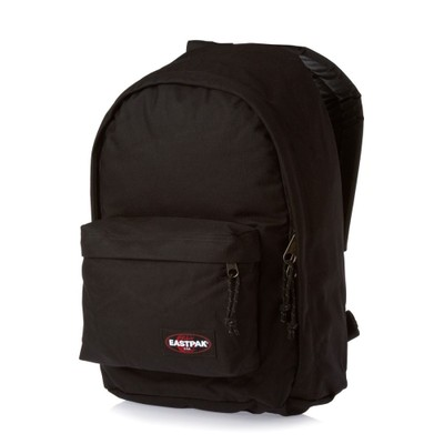 イーストパック パソコンバッグ Eastpak Out Of Office Laptop Backpack Black