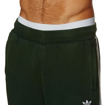 312e436d6d89  お取り寄せ商品  Adidas Originals 3-stripes Pants Track Bottoms Green Night