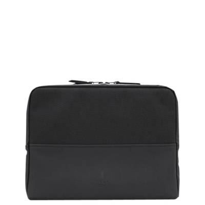レインズ パソコンバッグ Work Sleeve 16 Inch Laptop Case Black