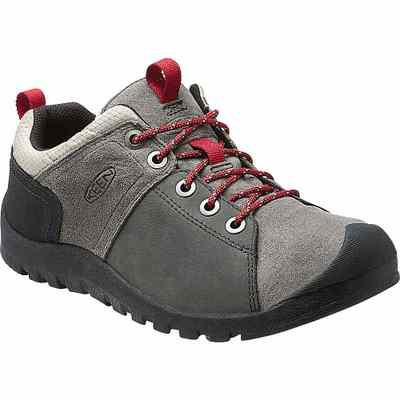 キーン その他シューズ Keen Citizen Keen Low Waterproof Shoe Gargoyle